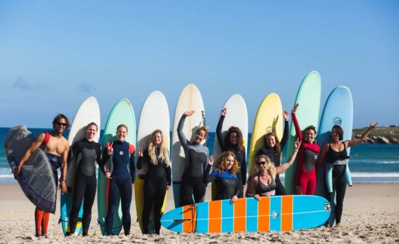 Neue Termine: Choice Surf Adventures Portugal 2018